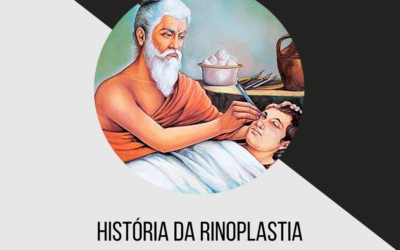 História de Rinoplastia – Cirurgia Plástica